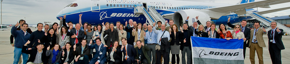 Boeing boeing espa a oficinas en espa a for Oficinas de air europa en madrid