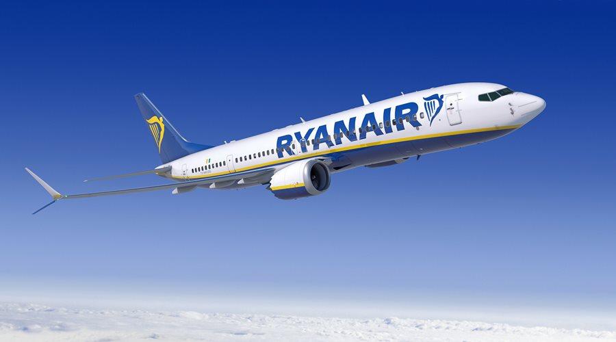 Boeing boeing espa a boeing lanza el 737 max 200 con for Oficina ryanair madrid